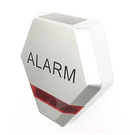 Cajas de Alarma para Chupete y señales de Alarma - Cajas de ...