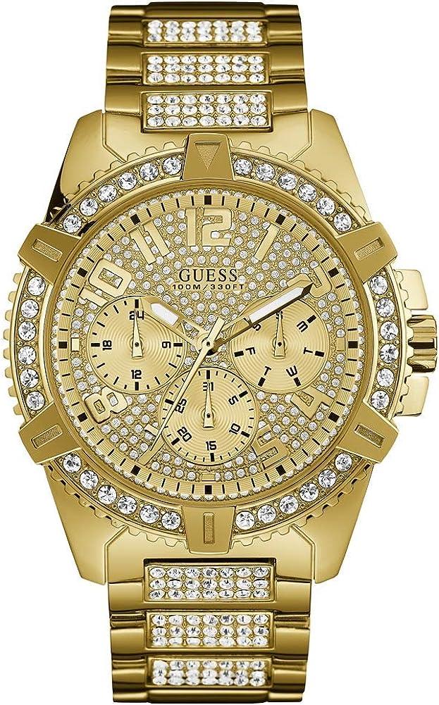 Guess W0799G2 Reloj de Hombres