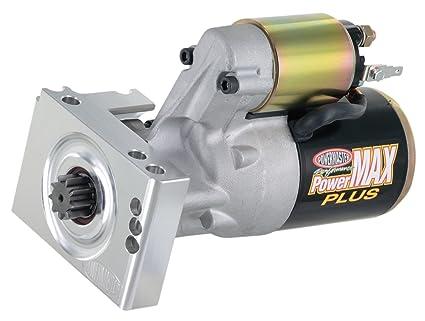 Amazoncom Powermaster Performance 9012 Powermax Plus Starter Chevy
