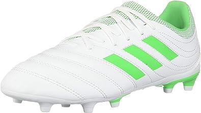 adidas Kids/' Copa 19.3 Firm Ground Soccer Shoe