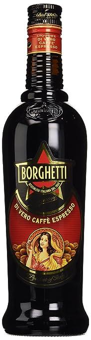 9 opinioni per Borghetti Caffè 25 Ml.700