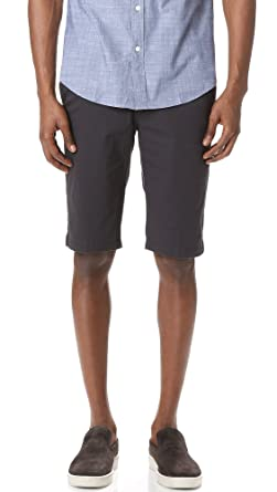 c86d736a9d Amazon.com: Ben Sherman Men's Stretch Slim Chino Short: Clothing
