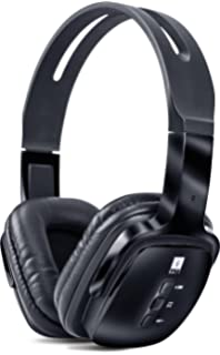 I Ball Exquisite Design Pulsebt4 Neckband Wireless Headphones With Mic,Black Bluetooth Headsets