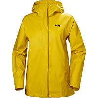 Helly Hansen Moss Outdoor Chaqueta Impermeable, Mujer
