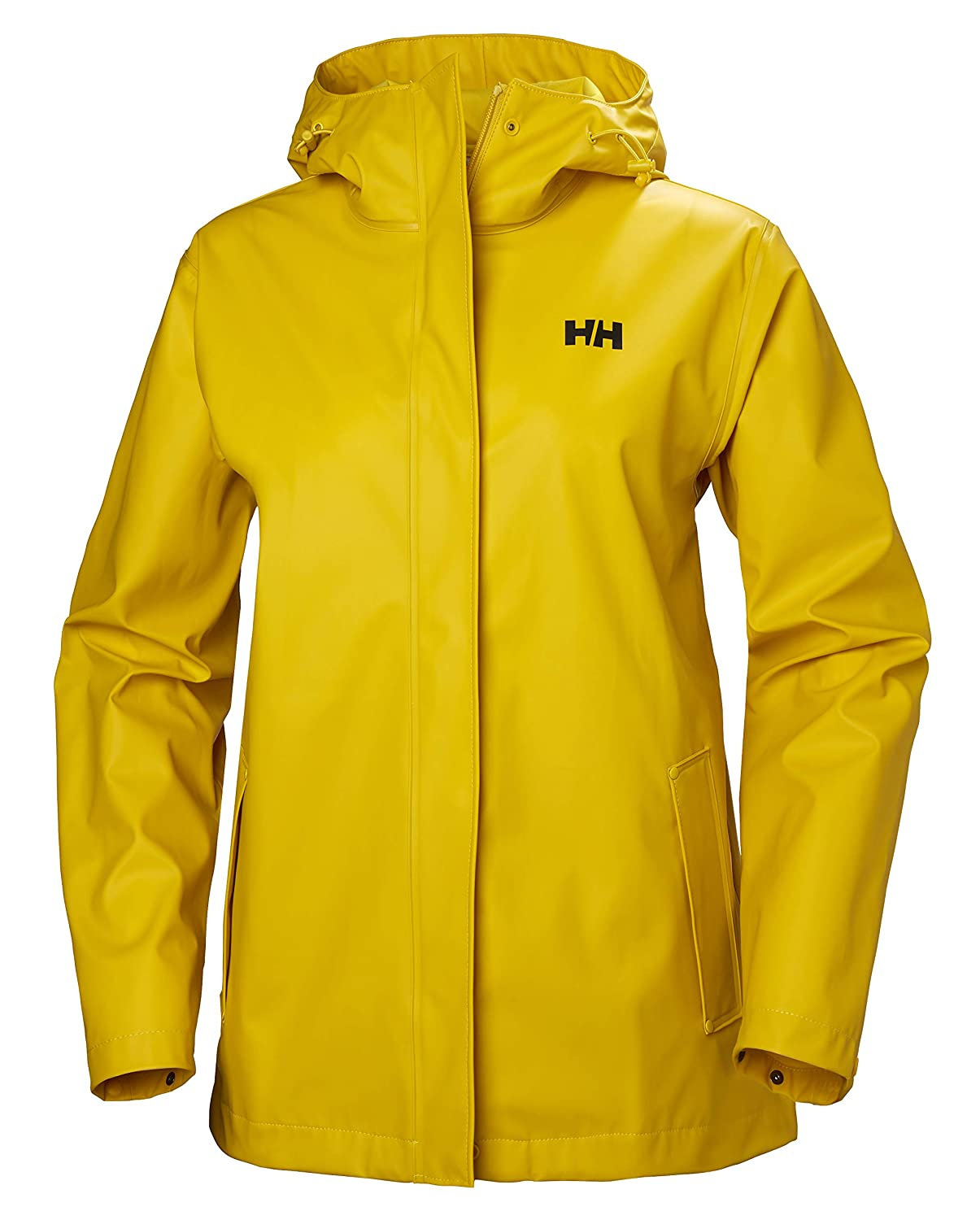 Helly Hansen Moss Outdoor Chaqueta Impermeable Mujer