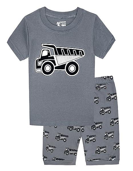 Boys pijama algodón Daddy is my super hero 2 piezas para niños pijamas conjuntos de ropa