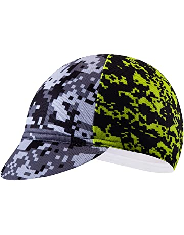 6993ae5ba5c8a Weimostar Polyester Men s Cycling Cap Breathable Sun Proof Helmet Liner Hat