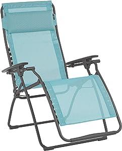 Lafuma LFM3118-8553 Futura Adirondack-Chairs, Lac Blue