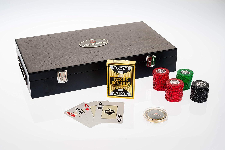 Copag - Juego de fichas, 2 a 4 Jugadores (10.40.07.337) [Importado]: Amazon.es: Juguetes y juegos