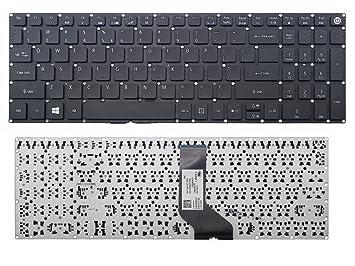 US keyboard for Acer Aspire V3-574 V3-574G V3-574T V3-574TG Series Without frame