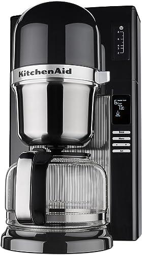 KitchenAid RKCM0802OB Renewed Pour Over Coffee Brewer