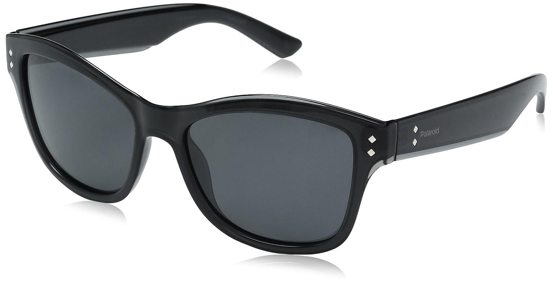 2db6153f3bd Amazon.com  Polaroid Sunglasses Women s Pld4034s Wayfarer