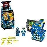 レゴ(LEGO) ニンジャゴー ジェイ・アバター:アーケードポッド 71715