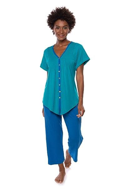De la Mujer Set de pijama pijamas – bambú de Lujo de pijama para mujer -
