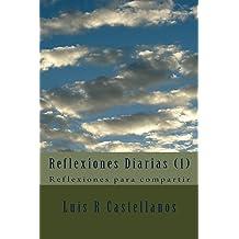 Reflexiones Diarias (1) (Spanish Edition) Oct 30, 2015