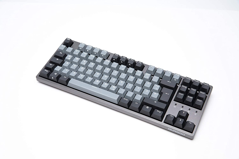 Durgod Taurus K320 Mechanische Spieletastatur In Elektronik