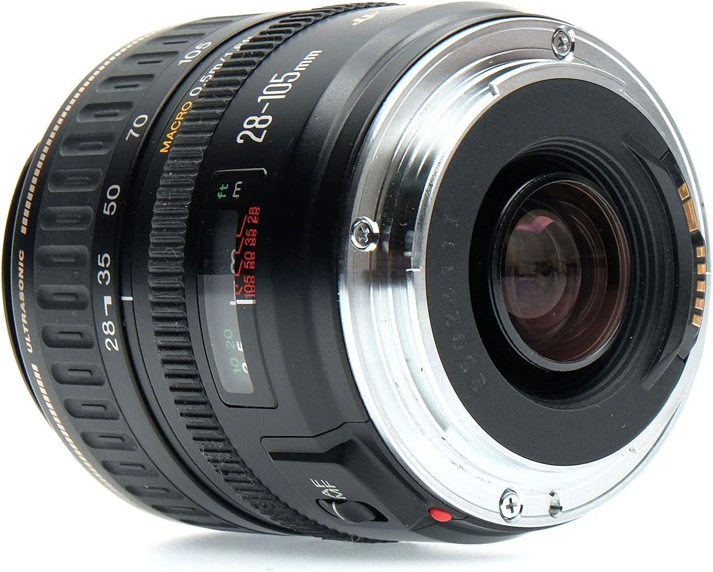 Canon Ef 28 105 Mm F3 5 4 5 Usm Standard Zoom Lens Camera Photo
