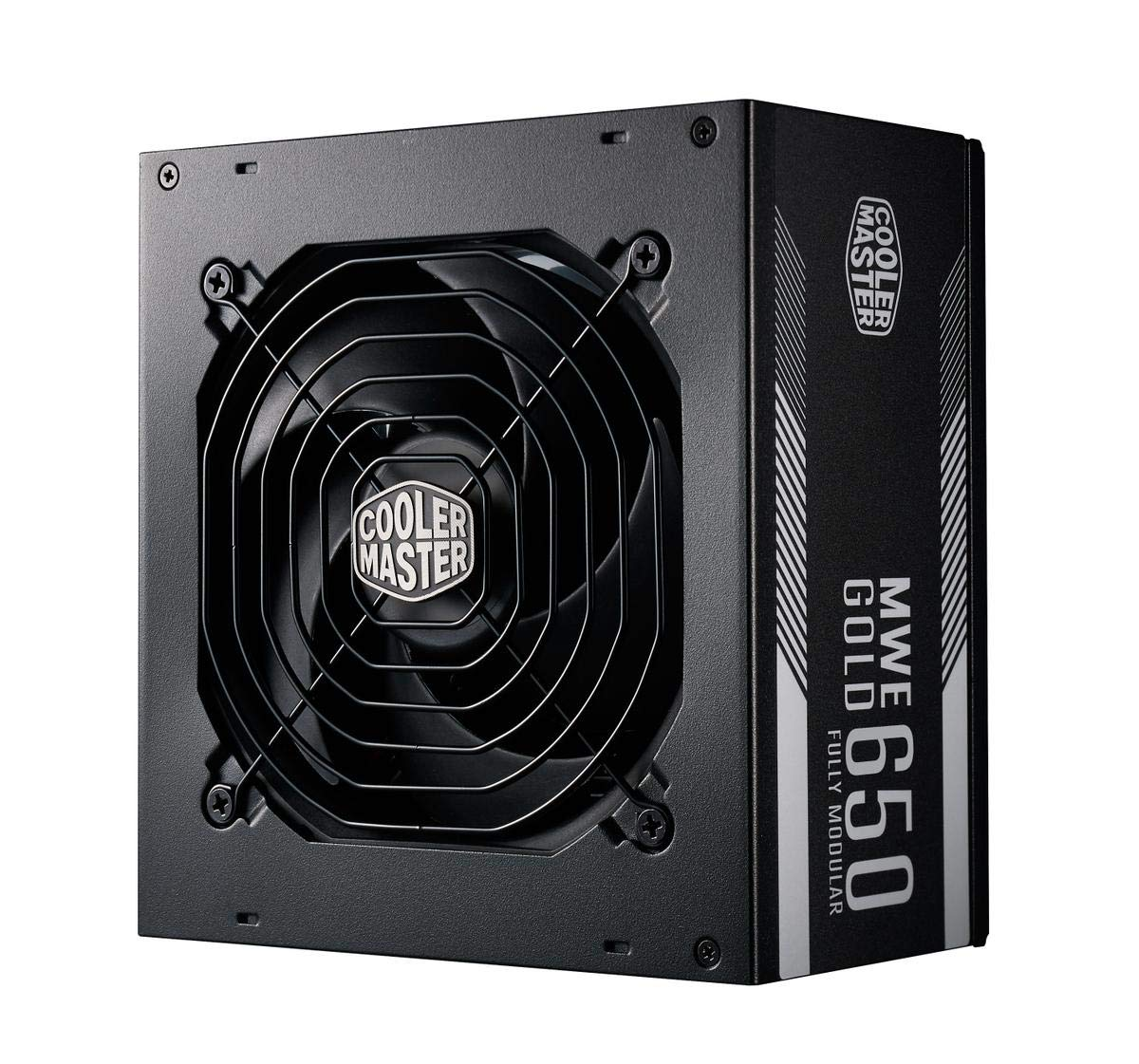 Cooler Master MPY-6501-AFAAG-US MWE 650 Gold Full Modular, 80+ Gold Certified 650W Power Supply, 5 Year Warranty by Cooler Master (Image #9)