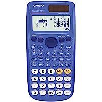 Casio Inc. FX-300ES Plus - Calculadora científica, fx-300ES PLUS, Azul