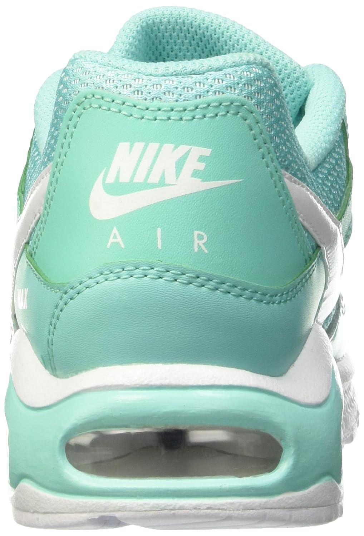 40dfb819f9b2b Nike Air Max Goadome Boot para hombre Negro   Barroco Marrón