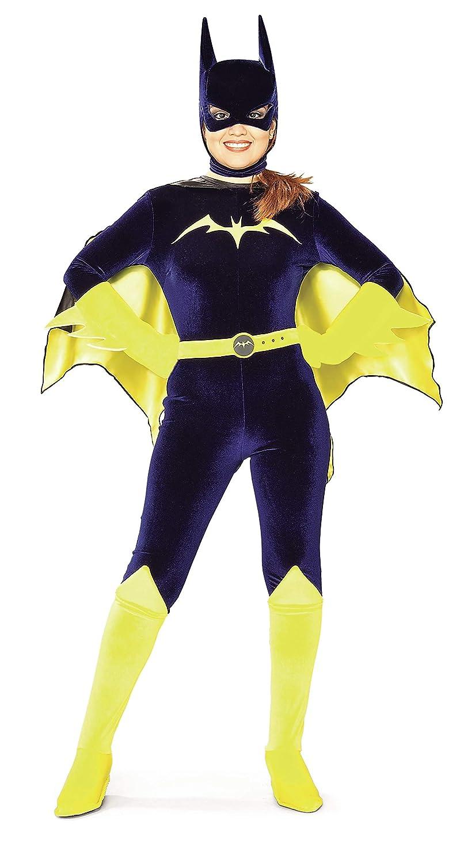 Rubbies - Disfraz de superhéroe para mujer, talla M (888101M ...