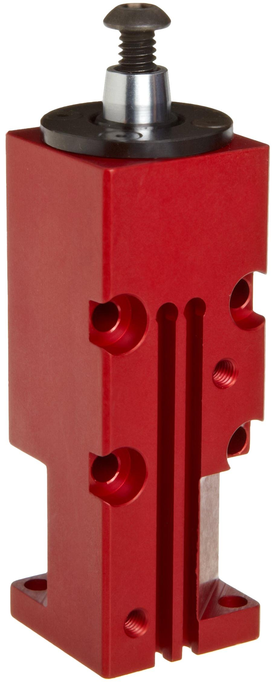 DE-STA-CO 8115-LA Less Arm Pneumatic Swing Clamp Arm by De-Sta-Co