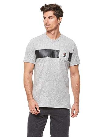 2072a09e Reebok Classic Ac F Pocket Contra Hoodie For Men, XL Grey: Amazon.ae