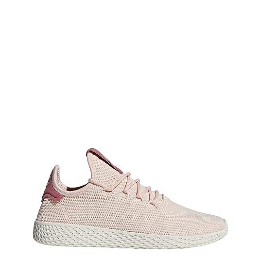 adidas Damen Pharrell Williams Tennis Hu Sneaker