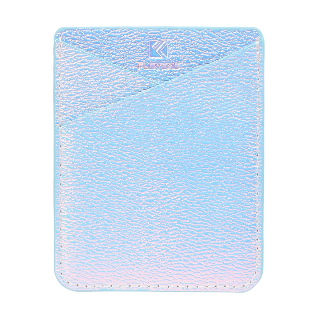 SimpleLife Porte-Cartes Collant pour t/él/éphone Porte-Cartes didentification pour t/él/éphone Porte-Cartes adh/ésives Support pour t/él/éphone Portable