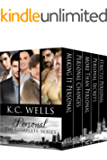 Personal The Complete Series Box Set