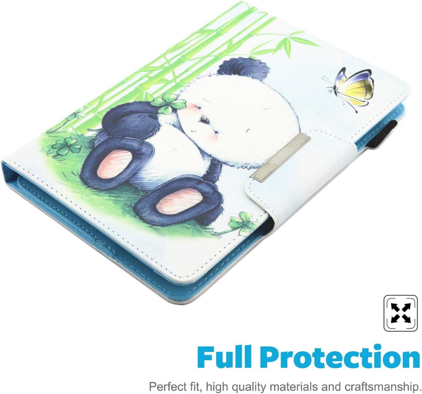 HP LG G Pad RCA Dteck Huawei Prestige Pro-Hisense y m/ás Andriod Windows Tablet DELL ASUS Google Funda Universal para Apple iPad Samsung Galaxy KOBO