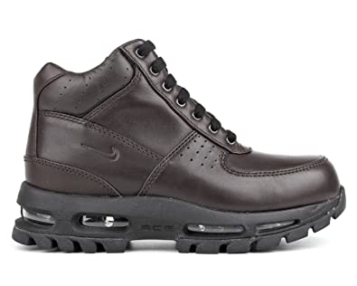 9151536317b61e Image Unavailable. Image not available for. Color  Nike ACG Boy s(GS) Air  Max Goadome Dark ...
