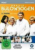Praxis Bülowbogen, Staffel 2 / Weitere 21 Folgen der Kultserie mit Günter Pfitzmann (Pidax Serien-Klassiker) [7 DVDs]