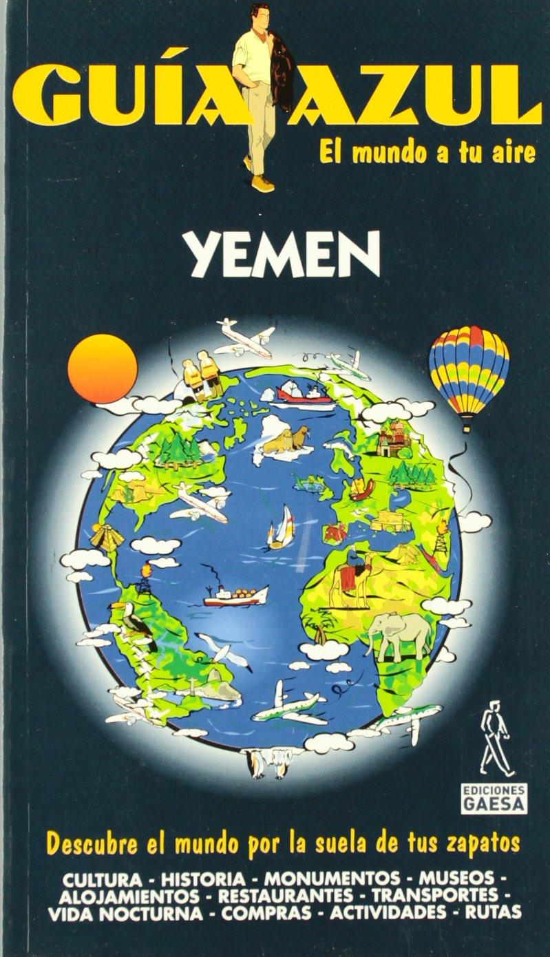 Yemen (Spanish Edition)