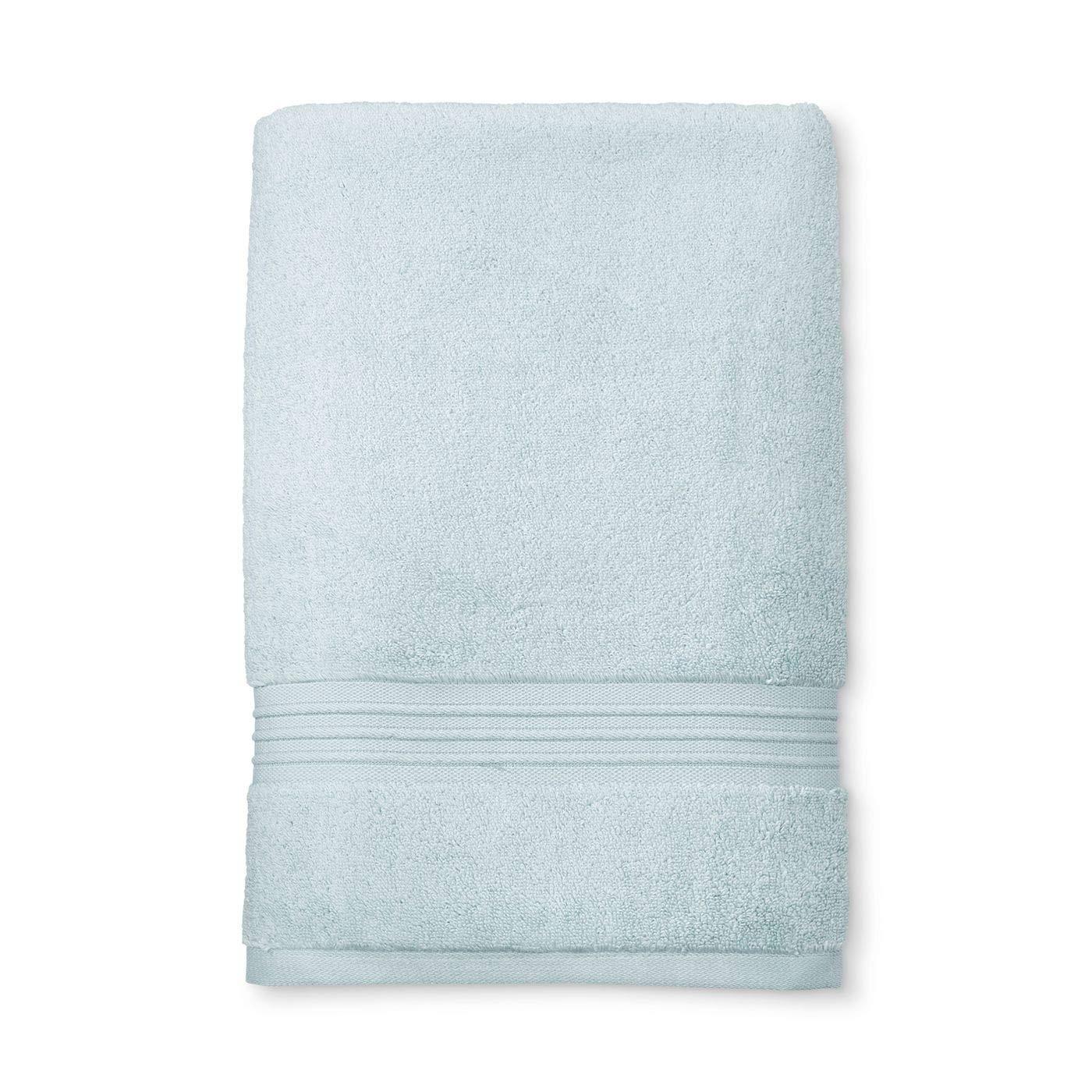 Fieldcrest Spa Bath Sheet (Newark Blue)