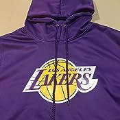 Kent Bailey NBA Lakers de Invierno Jersey de otoño e Invierno, los ...