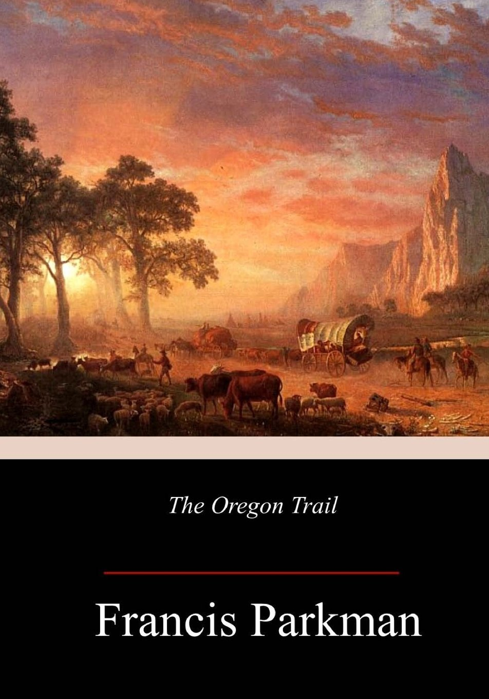 Read Online The Oregon Trail ebook