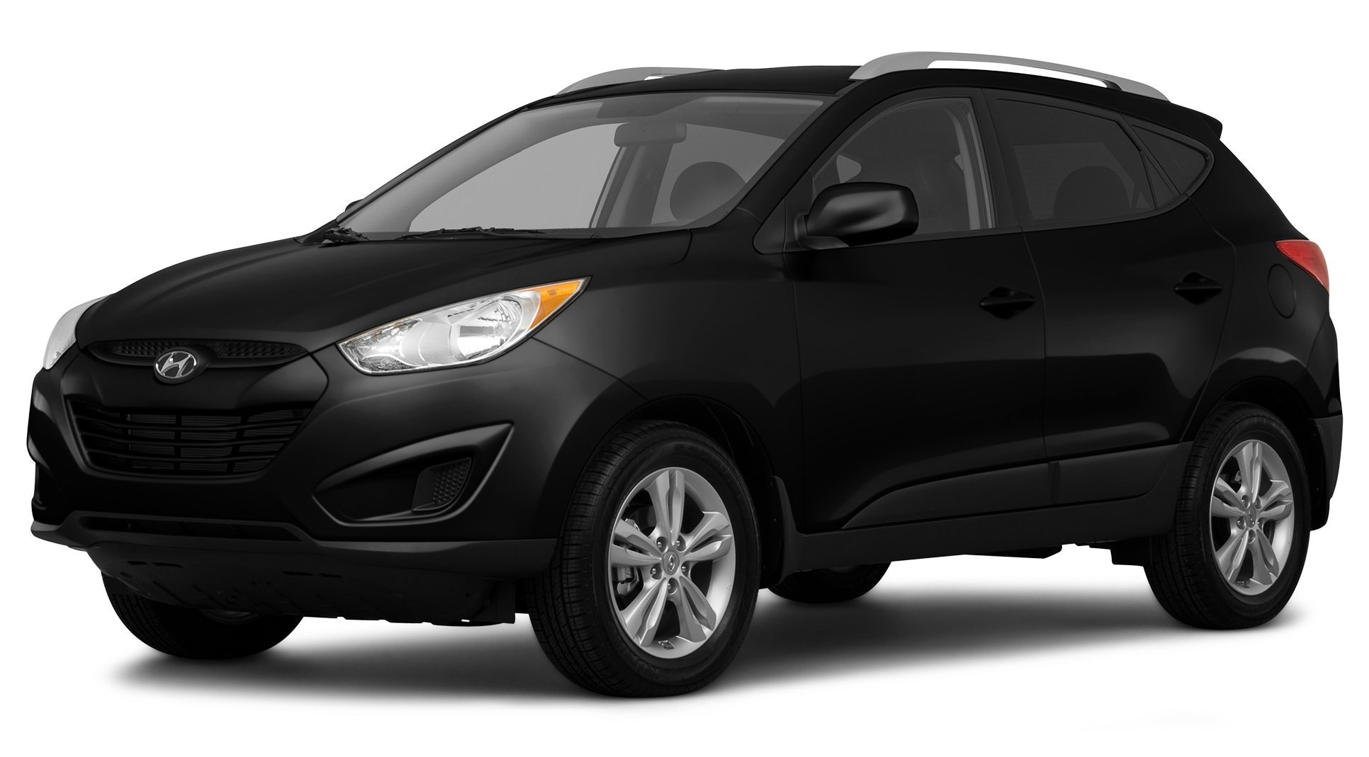 ... 2011 Hyundai Tucson GL, Front Wheel Drive 4-Door Manual Transmission  *Limited Availability ...