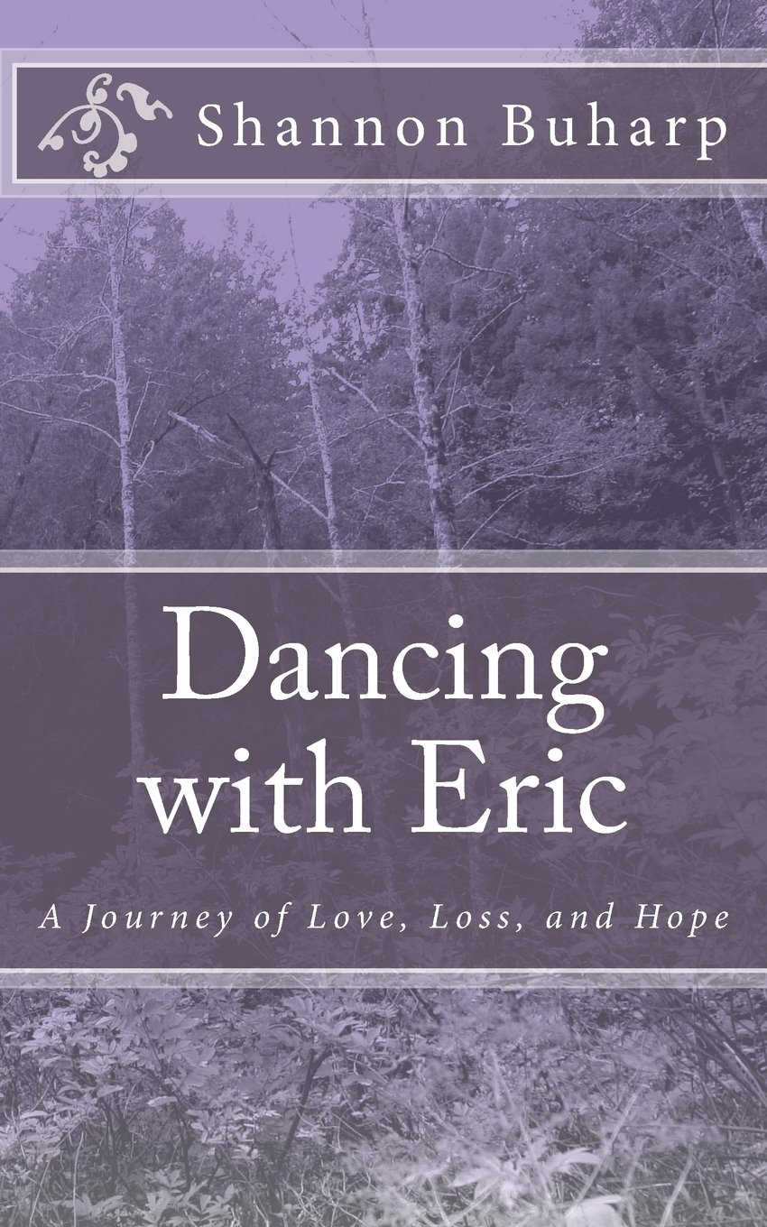Download Dancing with Eric: A Journey of Love, Loss, and Hope pdf epub