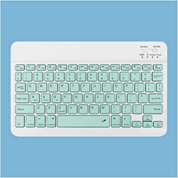 Teclados para iPad Bluetooth Keyboard TouchPad Pro 11 ...