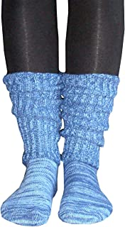product image for Chrissy's Marled Boot Socks - Women's