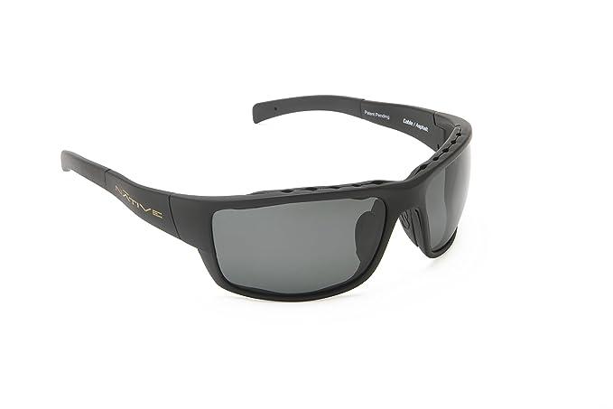 Amazon.com: Native Eyewear Cable anteojos de sol: Sports ...