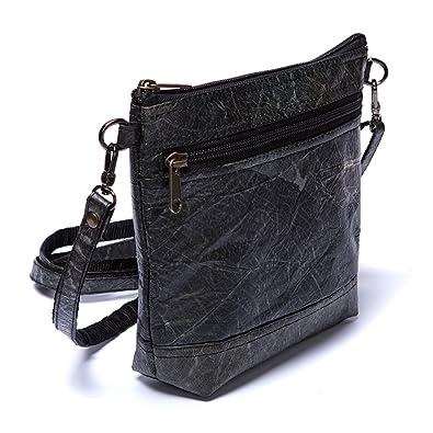 18dff30a36f Leaf Leather Shoulder Bag Womens Crossbody Purse