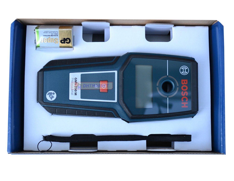 Amazon.com | Bosch GMS 100M Professional Metal Detector Steel Cooper Detection: Serveware