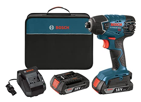 Amazon.com: Bosch 25618-02 - Kit de destornillador de ...