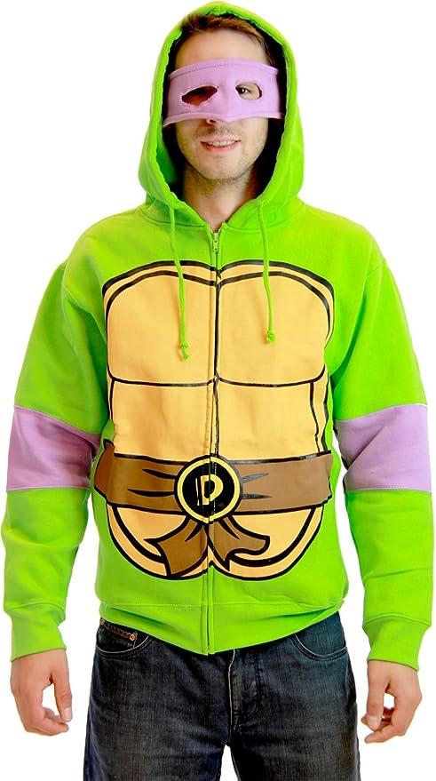 Old Glory Diseño de Las Tortugas Ninja - para Hombre Raphael ...
