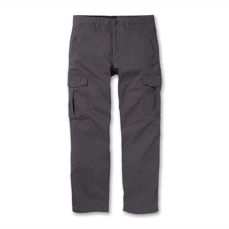 Volcom Mens Miter Ii Cargo Pants