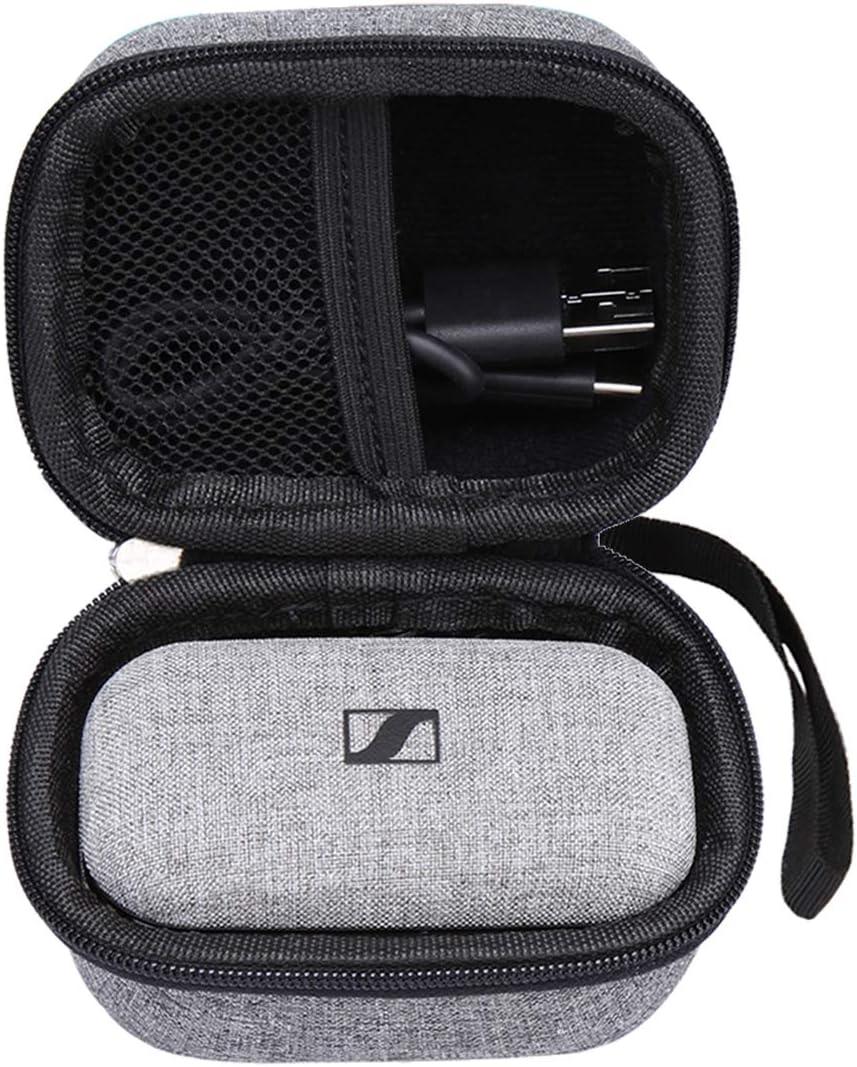 Aproca Hartschalen Schutzhülle Für Sennheiser Momentum True Wireless Bluetooth Ohrhörer Elektronik