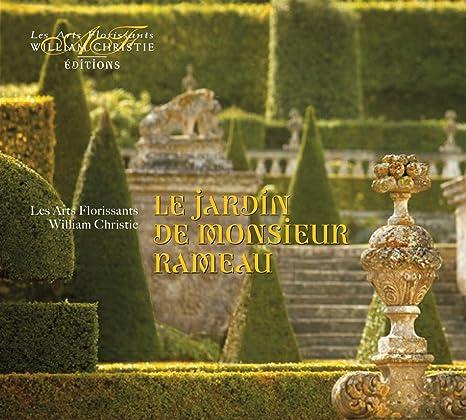 Le Jardin de Monsieur Rameau: Jean-Philippe Rameau, André Campra: Amazon.es: Música