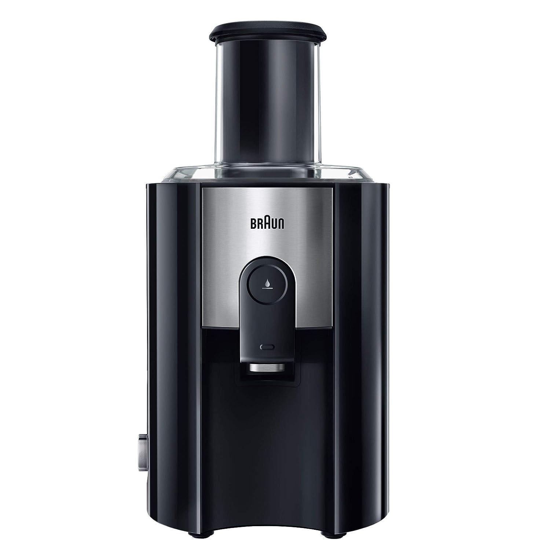 Braun J 500 50 Hz Multiquick 5 Juicer Anti Drip System, 220 to 240-volt